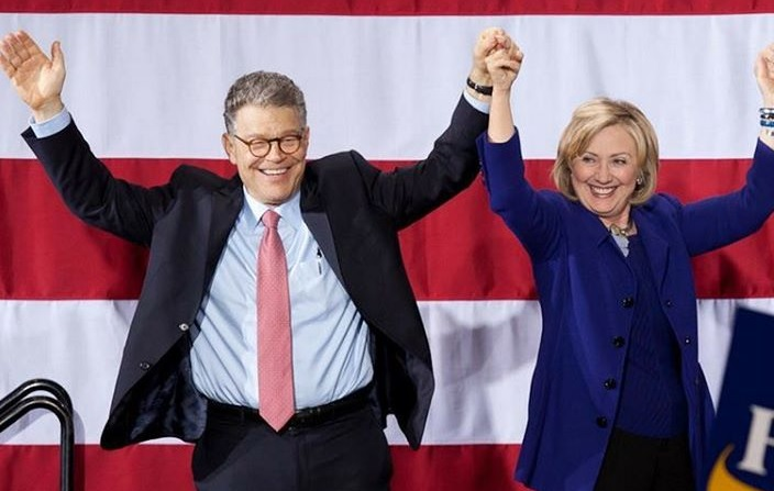 al franken net worth