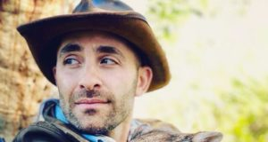 coyote peterson wiki