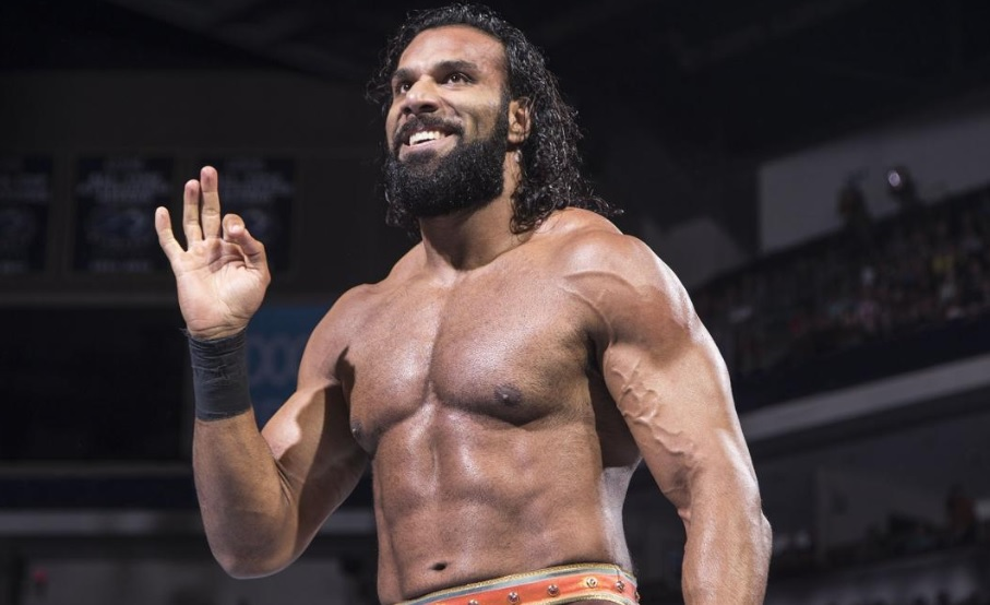jinder mahal height