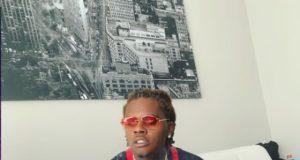 rapper gunna age