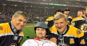 pete frates age